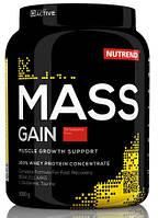 Гейнеры Nutrend Mass Gain 14 1000g, фото 1