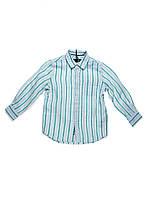 Рубашка белая 4,6,7,8,10,11,12,13,14 лет (М)