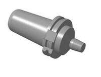 Оправка для сверлильного патрона длинная K40/В12 с хвостовиком 7:24 по ГОСТ25827=93 исп2