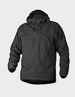 Куртка Windblockers Helikon-Tex® Windrunner - Черная