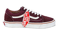 Кеды ванс Vans old skool бордов.унискес