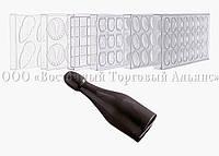 Форма для шоколада — Schneider - 422037 - Бутылочка, фото 1