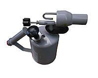 Паяльная лампа Мотор Сич LP-1, баллон 1л, бензин, керосин, расход 0,8 л/ч, 115*320*230мм