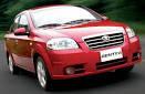 Тюнинг Daewoo Gentra 2006-2011