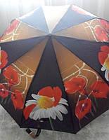 Женский зонт полуавтомат SUSINO UMBRELLA