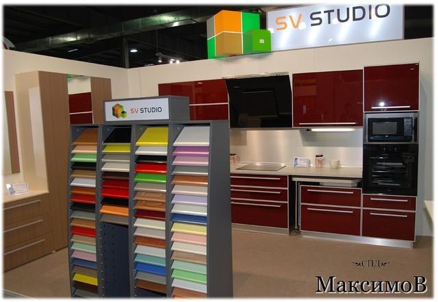 кухни Sv Studio качество за доступную цену цена заказать в