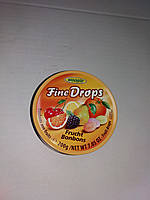 Леденцы Woogie Fine Drops фрукты 200 g