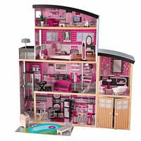 "Кукольный домик Kidkraft ""Sparkle Mansion Dollhouse"""
