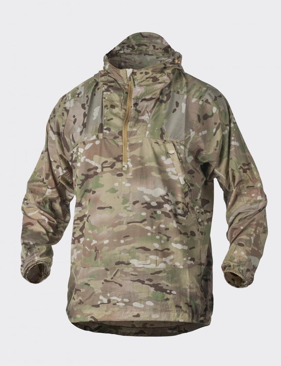 Куртка Windblockers Helikon-Tex® Windrunner - Мультикам