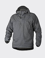 Куртка Windblockers Helikon-Tex® Windrunner - Темно-серый, фото 1