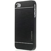Накладка Motomo для iPhone 5 Black