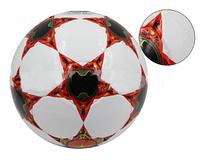 Мяч для футзала №4 ламин. CHAMPIONS LEAGUE FB-4655 (5 сл., сшит вручную)