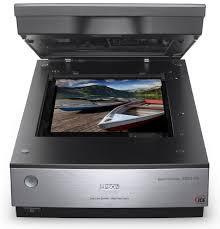 Сканер EPSON PERFECTION V800 PHOTO
