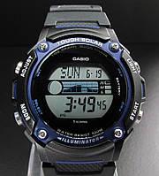 Часы Casio W-S210H-1A, фото 1