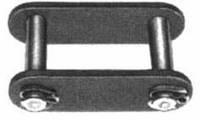Соединительное звено транспортерной цепи 38,4 (6,9 внешнее) 002860