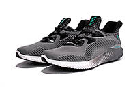 Мужские кроссовки Adidas Alphabounce серый