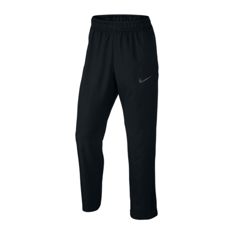 Брюки мужские Nike Team Woven Men's Training Trousers, фото 2