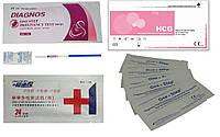 АКЦИЯ - 4 вида по одной цене !!! Тест полоска на беременность