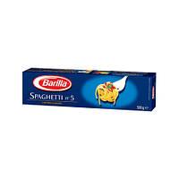 Спагетти  Barilla spaghetti №5 500 гр.
