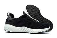 Мужские кроссовки Adidas Alphabounce черный
