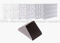 Форма для шоколада — Schneider - 421061 - Треугольник, фото 1