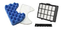 Комплект из 3 фильтров для пылесоса Samsung SC65…, SC66 DJ97-00841A DJ97-00492А DJ63-00599A