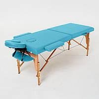 Массажный стол RelaxLine Lagune 50102 FMA201A-1.2.3