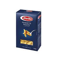 Макароны Barilla pennette rigate 500 гр.