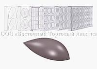 Форма для шоколада — Schneider - 421673 - Капля, фото 1