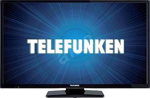 Телевизор Telefunken T32TX287DLBP диагональ 32
