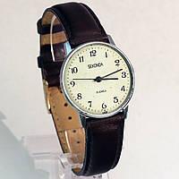 Часы Секонда 19 камней