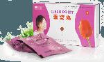 Фитотампоны Clean Point - вакуумная упаковка. Срок годности до 09.2021г. Оригинал + сертификат