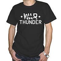 "Мужская футболка ""War Thunder"""