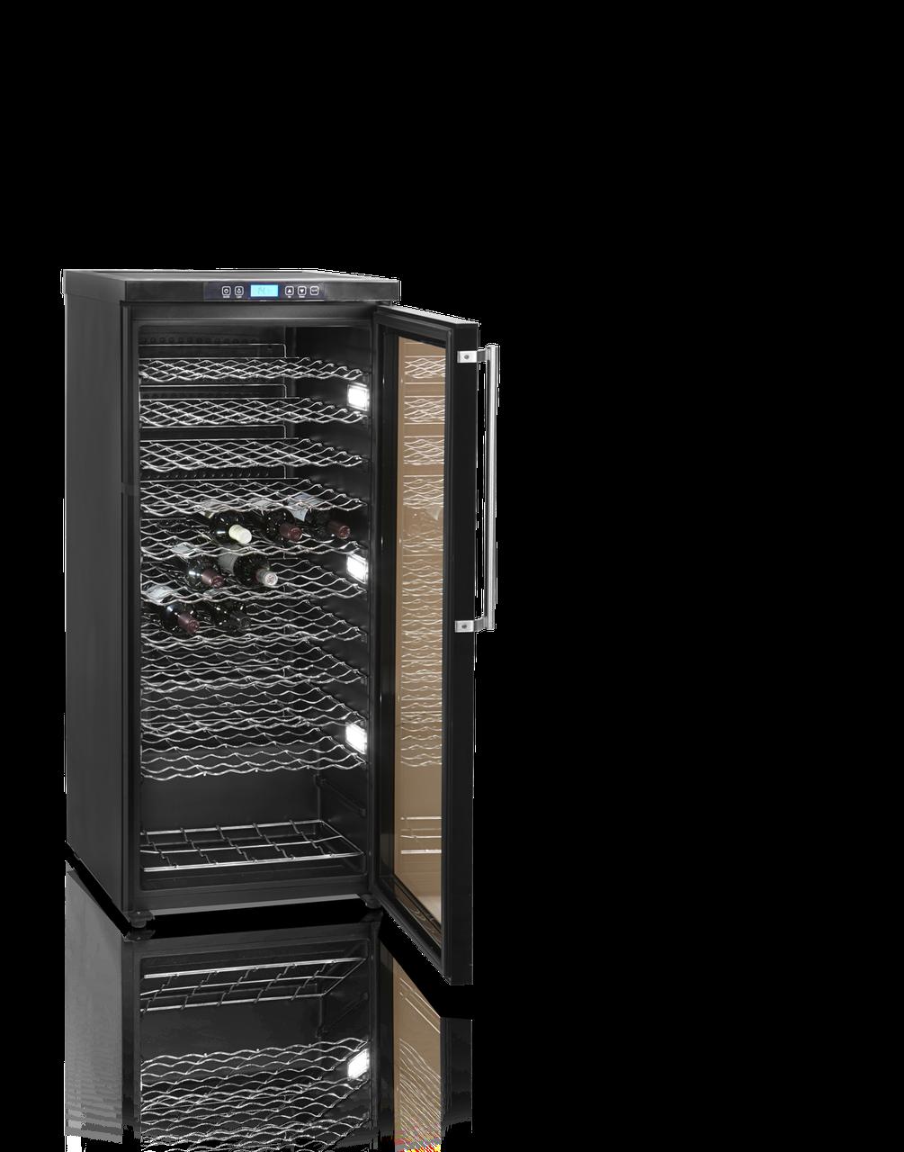 Шкаф холодильный для вина