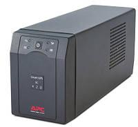 ИБП APC Smart-UPS SC 420VA (SC420I)