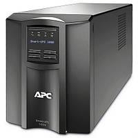ИБП APC Smart-UPS 1000VA 230V LCD (SMT1000I)