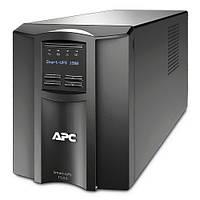ИБП APC Smart-UPS 1500VA LCD (SMT1500I)