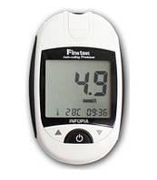 Глюкометр Finetest auto-coding Premium (Файнтест Премиум)