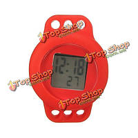 Конфеты Сделай сам LED электронные часы ручной ткацкий станок ткацкий станок комплект rubberbands