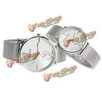 Часы мужские наручные кварцевые Womage Stainess