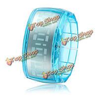 Aidis мои 05109 мод женщин LED цифровые наручные часы браслета