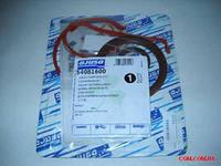Прокладка головки блока цилиндров ГБЦ клапанной крышки Опель Opel Astra Insignia Omega Vectra Vivaro Kadett