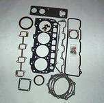 Прокладка головки блока цилиндров ГБЦ клапанной крышки Опель Opel Astra Insignia Omega Vectra Vivaro Kadett, фото 4