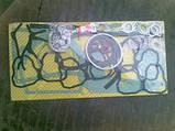 Прокладка головки блока цилиндров ГБЦ клапанной крышки Опель Opel Astra Insignia Omega Vectra Vivaro Kadett, фото 7