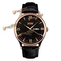 Часы мужские наручные кварцевые SKMEI 9091