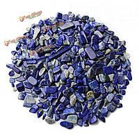 50г голубые свободные природные лазурит кристаллическая горная порода грубый камень украшения