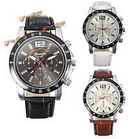 Часы мужские наручные кварцевые Zhоng Yi z-820