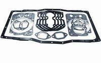 Прокладка головки блока цилиндров ГБЦ, клапанной крышки Вольво- Volvo XC60, S40, V60, S70, V70, S80, фото 1