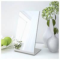 IKEA ТИСНЕС Зеркало настольное : 10182189, 101.821.89