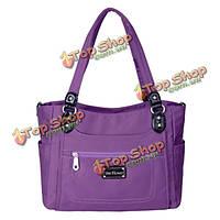 Нейлон водонепроницаемый сумки дамы случайные напольные Сумки спортивные Crossbody сумки сумки